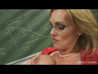 Brazzers - Tanya Tate, How To Handle Your Students